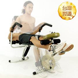豪華仰臥起坐床『贈送』5公斤槓片 P105-685.健身.運動.仰臥板