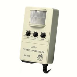 ~免施工~紅外線人體感應電源控制器^~G9004^~