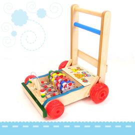 叮噹寶貝學步車 P008-17(兒童學步車.寶寶學步車.學習手推車.便宜)