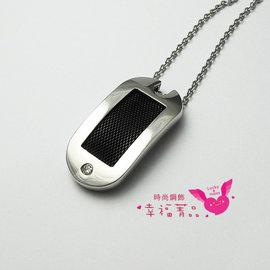 免 ^| 0利率 ^| 鋼飾 中^~◆〔織網軍牌〕鋼飾◆^~黑色織網外鑲鋼色圓滑外框,配上