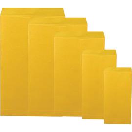 加新  79HN006L 大6K^(加大^)黃牛皮公文封 100入   包