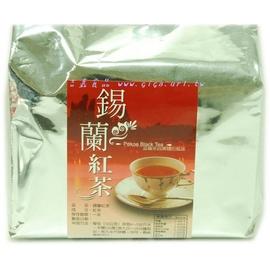 【吉嘉食品】民發-錫蘭紅茶.1包(50公克 x 小10包)-105元{AZ06:1}