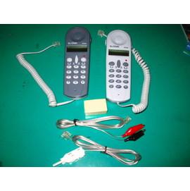 景陽電信~來電顯示電話.查線路測試機.家用工程兩相宜.電通.工程行施工查線路