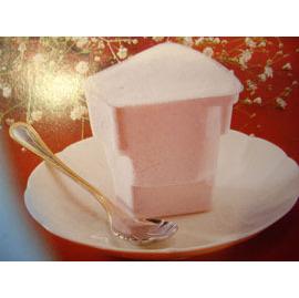 圓堡8吋冰淇淋蛋糕