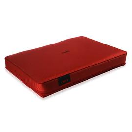 【VgoStar 立高達】光華店★moshi codex 新款13 burgundy red Apple MacBook 防震電腦包(紅色)