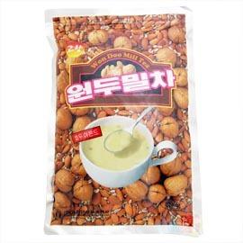 ~易購樂~ 韓國天安松子茶 ^(夾鏈量販包^)