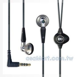 【原廠耳機】黑莓機 BlackBerry 9300/9330/9530/9550/9630/9650/9670/9700/9780/9800/9810/9850/9860/9900/9930 3.5mm 耳塞式/大接聽鍵
