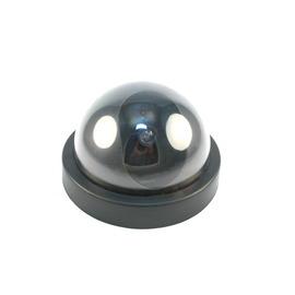 偽裝攝影機 / 監視器材/ 仿紅外線圓型吸頂偽裝攝影機