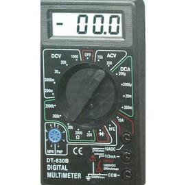 數位三用電表 /三用電表 電錶/電子科專用電表/萬用表