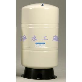 【淨水工廠】RO逆滲透純水機專用儲水桶(壓力桶)(20Gal)約80公升.通過NSF.CE認證.贈連接桿及3/8 球閥..特價再享免運費
