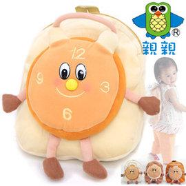 卡哇伊鬧鐘童包P072-NA947(可愛童包.兒童包包.書包.兒童背包包.兒童用包包.兒童包袋.推薦哪裡買)