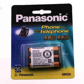 國際牌無線電話原廠電池 HHR-P107 (35號) 公司貨