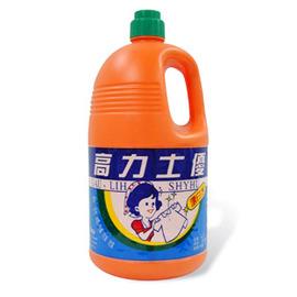 ~漂白水~Gaulix~u 高力士優 漂白水 ^(4kg^)