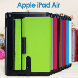 【手托、音孔】Apple iPad Air iPad 5 牙簽紋平板皮套/書本翻頁式保護套/展示斜立/帶筆插/可手持/A1474/A1475/A1476