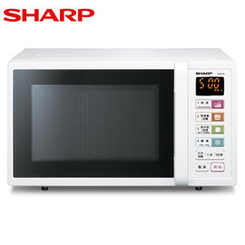 SHARP 夏寶 25L 觸控式 微電腦 微波爐 R-T25JS (W) **免運費**