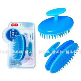 女人我最大推薦~風靡日韓家居用品之按摩洗頭梳 洗髮梳 頭皮按摩梳