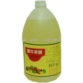 【吉嘉食品】豐年果糖.每罐5公斤240元{CV13:1}不適用於超商取貨