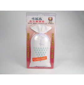 水玻璃永久除濕袋,防潮防霉的好幫手225g(大)◇/環保重覆使用除濕袋