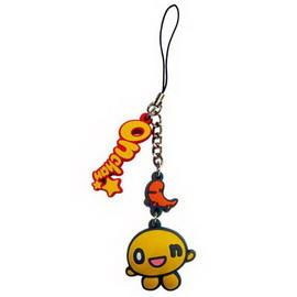 on chan吊飾~guchi