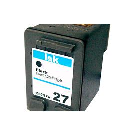 HP C8727A C8727 8727A 8727 27 ^(NO.27^) ^(黑色^