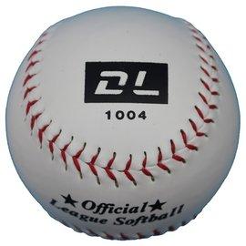 DL壘球1004^# PVC縫線DL大壘球 一個入^~定150^~^~佳