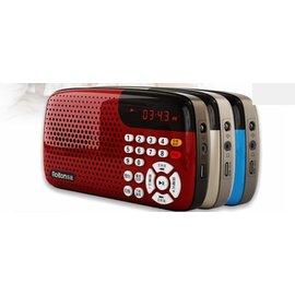 凱迪kaide電子螢幕*鬧鐘*收音機