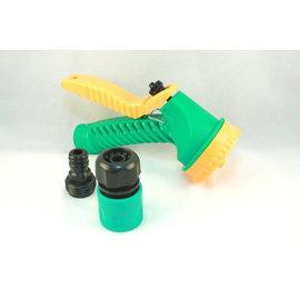 六段噴水頭/庭園澆水噴水頭/洗車噴水頭