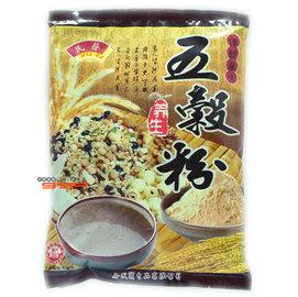 【吉嘉食品】民發-五穀粉.每包600公克100元{AZ15:1}