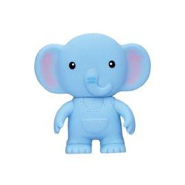 日本【ToyRoyal 樂雅】軟膠大象