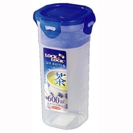 Lock  Lock 樂扣樂扣 濾茶杯 藍色半透明  水壺 水杯 茶壺 泡茶壺 沖茶壺