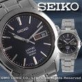 SEIKO 精工錶 國隆 SGG729P1 藍面鈦金屬石英腕錶_超輕舒適佩帶_絕對完美呈現