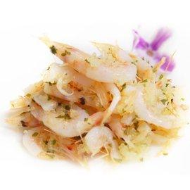 櫻花蝦魚子醬