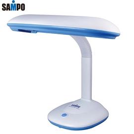 ◤省電燈管,亮度充足◢ SAMPO高頻護眼檯燈(LH-U901TL)  **可刷卡!免運費**