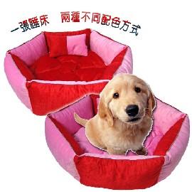 寵物六角狗窩 C99-0142(狗房子.狗窩.貓窩.貓房子.狗屋.狗窩屋.貓屋.小型犬貓狗屋寵物窩.寵物床.便宜.推薦)