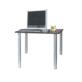 75公分(高)平面式-書桌/電腦桌/餐桌(深胡桃木色)TB6080ATTH-DW