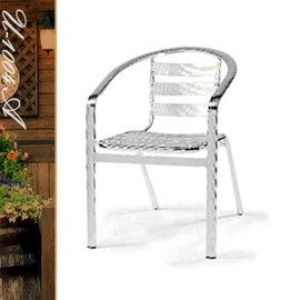 扁管鋁板椅 P020-U-1004A (休閒椅子.造型椅.咖啡椅.戶外椅.麻將椅.餐廳椅.庭園椅.傢俱家具傢具特賣會)