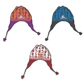 【Pro Feet】Cortina保暖帽.服飾配件.帽子 B02-HA-4056