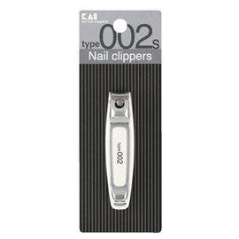 【 貝印★BESTMALL】KE-0125 002指甲刀 彎口 白色 小