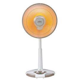 ◤台灣製造!清淨負離子裝置◢ SAMPO聲寶14吋鹵素式電暖器(HX-FD14F) **可刷卡!免運費**
