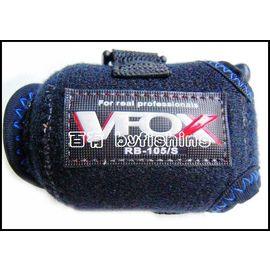 ◎百有釣具◎V-FOX RB-105 鼓式小烏龜捲線器袋 S
