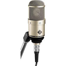 ~舒伯樂 ~ 樂器.錄音.音響 ~德國傳奇麥克風品牌 Neumann 紐曼 M 147 T