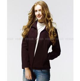 【意都美Litume】淑女抗風保暖外套.夾克.羽絨衣.羽毛衣/100%防潑水.100%FTC_ P8675