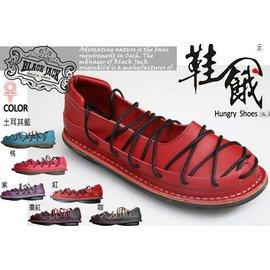 鞋餓BLACK JACK黑捷克 繼毒蠍美人第二波主打芭蕾蟑螂鞋 年輕歲月的代表鞋