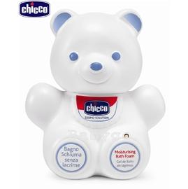 *babygo*Chicco 嬰兒熊型潤膚泡泡浴露-溫和不流淚配方【300ml】