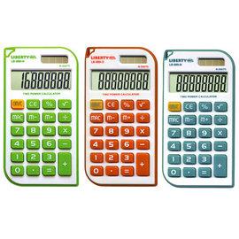 電子計算機 利百代 LB~989 8位數  台