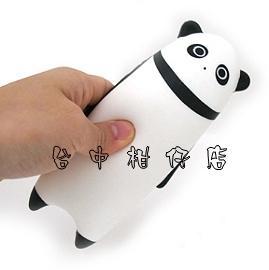 ~台中柑仔店~ikiru  friends可愛動物 滑鼠護腕墊~panda熊貓 貓熊^~棉