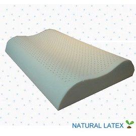 ★NATURAL LATEX★ 人體工學護頸乳膠枕
