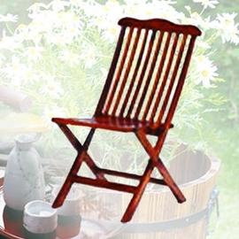 仿柚木折椅.庭院家具.木椅 P020-TC-01
