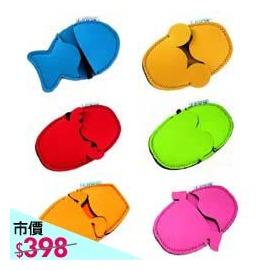 *Linox 潛水衣材質 隔熱防滑手套*~*耐熱耐寒( - 40℃ ~ 260℃)+防滑*~料理烹飪的好幫手