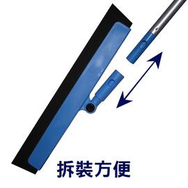 M9 乾溼兩用彈性掃把(補充頭2件組)
